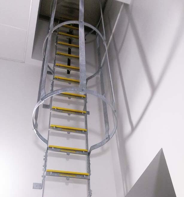 Continuing innovation at Newbridge Metal Products